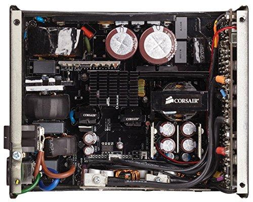 Corsair RM1000X 1000W Certificado 80+ Gold Full-Modular ATX12V / EPS12V
