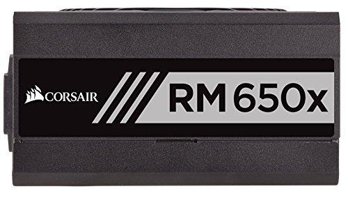 Corsair RM650X 650W Certificado 80+ Gold Full-Modular ATX12V / EPS12V