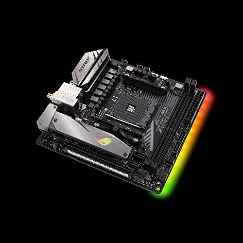 Asus ROG STRIX B350-I GAMING Mini ITX AM4
