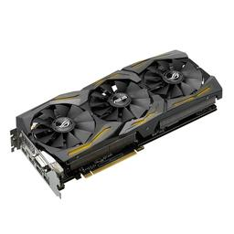 Asus GeForce GTX 1060 6GB Strix