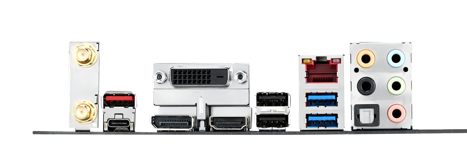 Asus ROG STRIX Z370-E GAMING ATX LGA 1151
