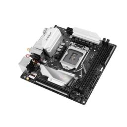Asus ROG Strix Z370-I Gaming Mini ITX LGA 1151