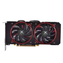 XFX Radeon RX 460 4GB Double Dissipation
