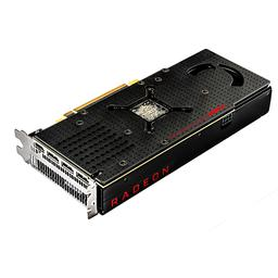 XFX Radeon RX 480 8GB Black Edition