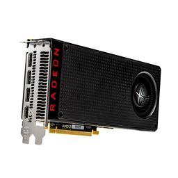 XFX Radeon RX 480 8GB Black Edition