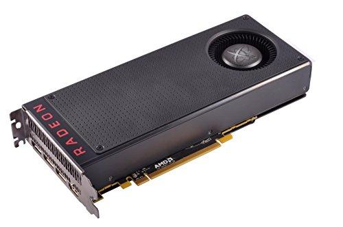 XFX Radeon RX 480 8GB Triple X Edition OC