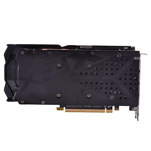 XFX Radeon RX 480 8GB Triple X Edition