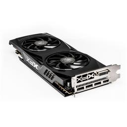 XFX Radeon RX 480 8GB Black Edition OC
