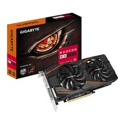 Placa de vídeo Gigabyte RX 580 4GB Gaming