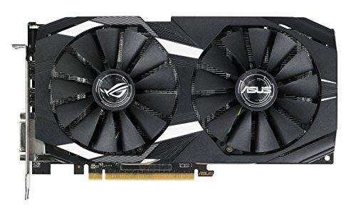 Asus Radeon RX 580 8GB Dual