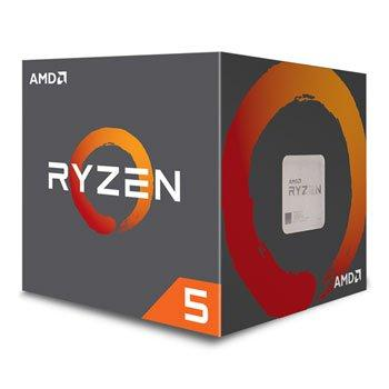 AMD Ryzen 5 1600 3.2GHz 6-Core