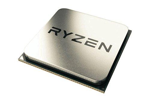 Processador AMD Ryzen 5 1600