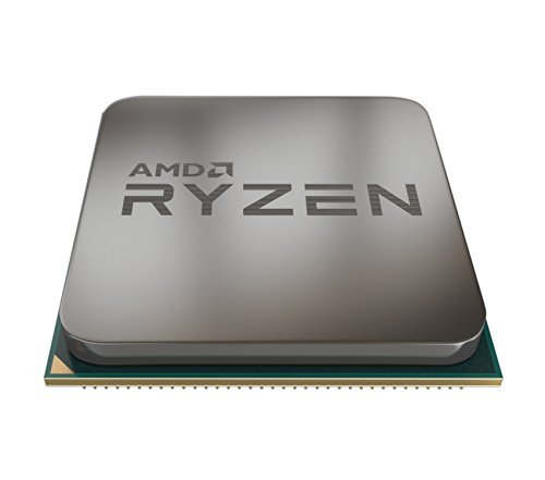 AMD Ryzen 5 2400G 3.6GHz Quad-Core