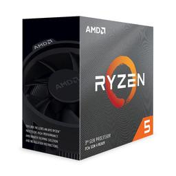 AMD Ryzen 5 3400G 3.7GHz Quad-Core