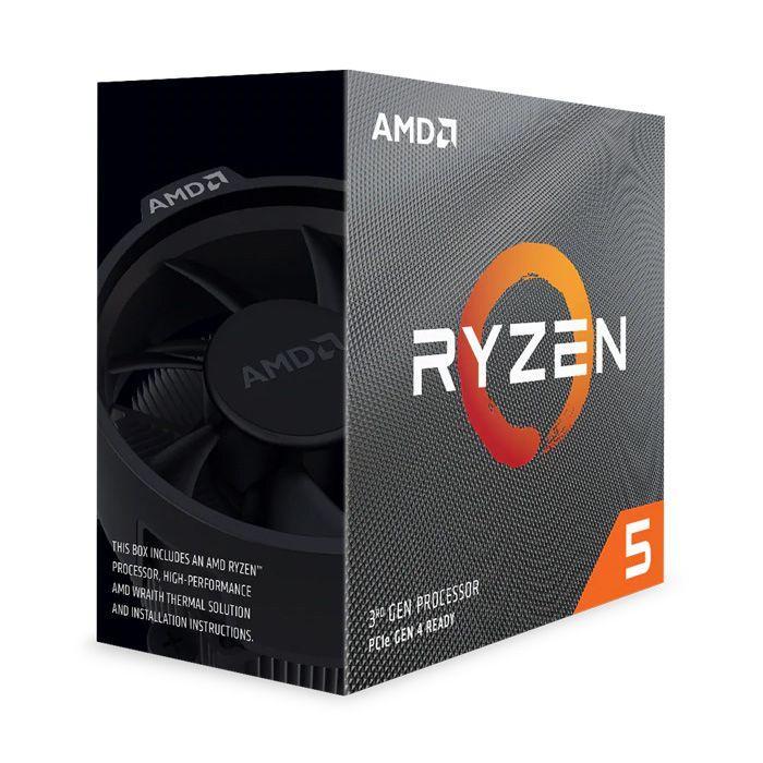 AMD Ryzen 5 3600 3.6GHz 6-Core