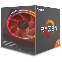 AMD Ryzen 7 2700X 3.7GHz 8-Core