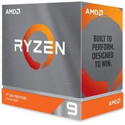 AMD Ryzen 9 3950X 3.5GHz 16-Core