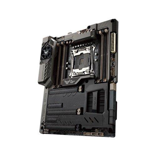 Asus SABERTOOTH X99 ATX LGA 2011-3