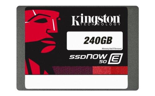 Kingston SSD SSDNow E50 2.5
