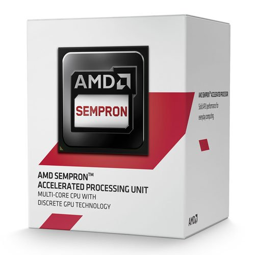 AMD Sempron 2650 1.5GHz Dual-Core