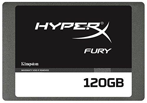 Kingston SSD HyperX Fury 2.5