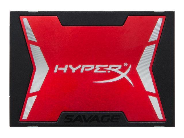 Kingston SSD HyperX Savage 240GB 2.5