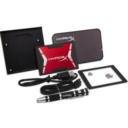 Kingston SSD HyperX Savage 2.5
