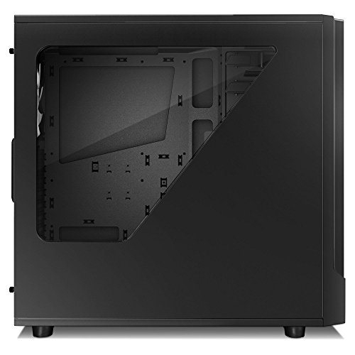 NZXT Source 530 ATX Full Tower (Preto)