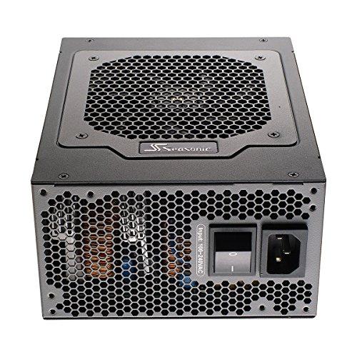 Seasonic SS-1000XP 1000W Certificado 80+ Platinum  ATX12V / EPS12V
