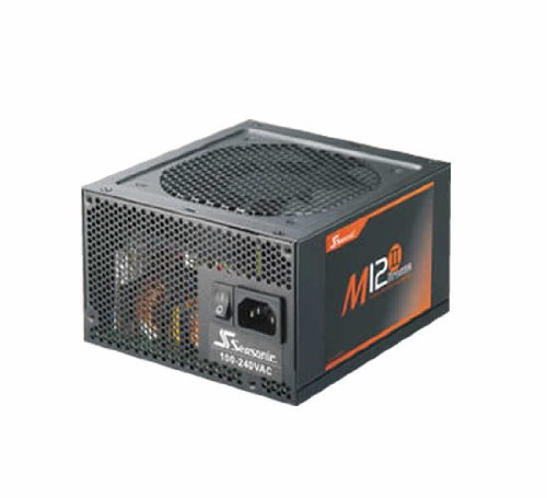 Seasonic SS-850AM 850W Certificado 80+ Bronze Full-Modular ATX12V / EPS12V