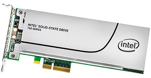 Intel SSD 750 Series PCI-E