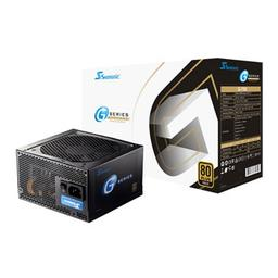 Seasonic SSR-750RM 750W Certificado 80+ Gold Full-Modular ATX12V / EPS12V