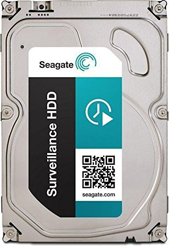 Seagate HDD SV35 3.5