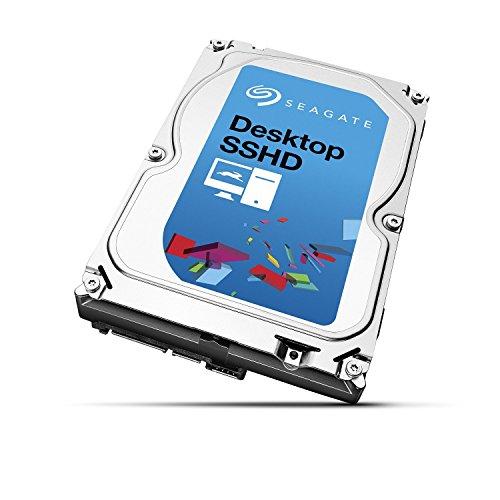 Seagate HDD Desktop SSHD 2TB 3.5