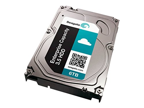 Seagate HDD Enterprise Capacity 3.5 3.5