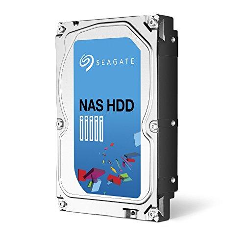 Seagate HDD NAS HDD 3.5