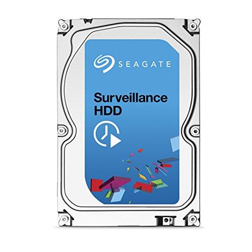 Seagate HDD Surveillance HDD 3.5