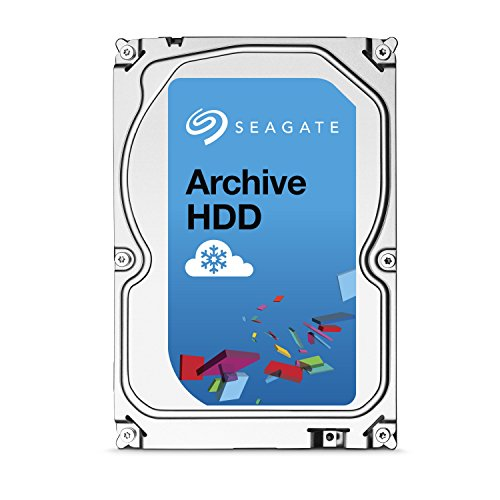 Seagate HDD Archive HDD v2 3.5