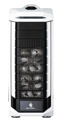 Cooler Master Storm Stryker ATX Full Tower (Preto / Branco)