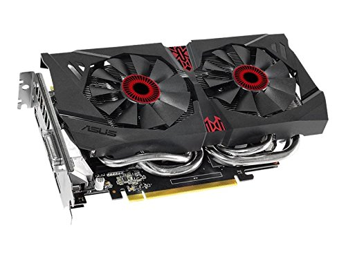 Asus GeForce GTX 960 4GB GeForce 900 Series
