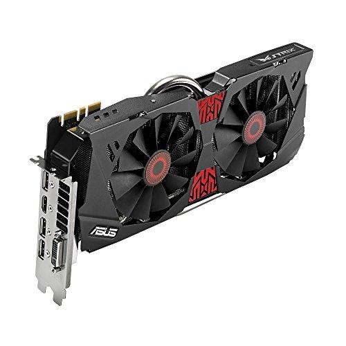 Asus GeForce GTX 980 4GB GeForce 900 Series