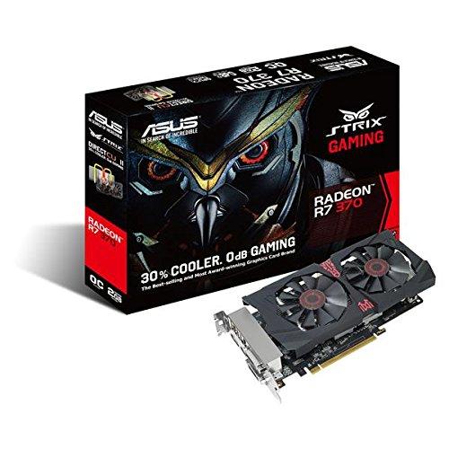 Asus Radeon R7 370 2GB Radeon R7 300 Series