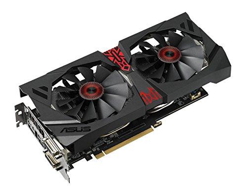 Asus Radeon R9 380 2GB Radeon R9 300 Series