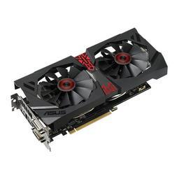 Asus Radeon R9 380 4GB Radeon R9 300 Series
