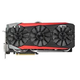 Asus Radeon R9 390X 8GB Radeon R9 300 Series