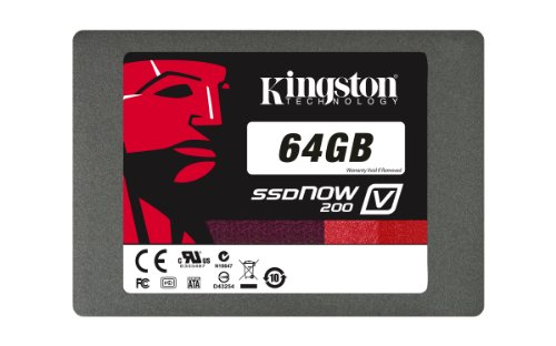 Kingston SSD SSDNow V200 Series 2.5