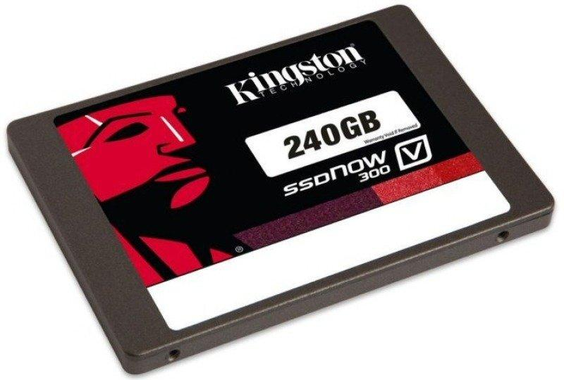 Kingston SSD SSDNow V300 Series 240GB 2.5