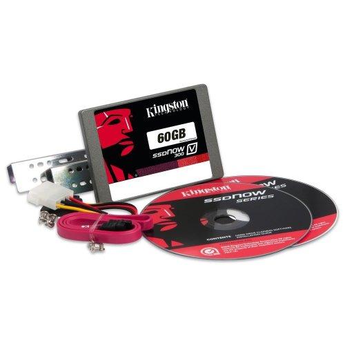 Kingston SSD SSDNow V300 Series 60GB 2.5