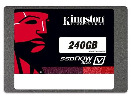 Kingston SSD SSDNow V300 Series 240GB 2.5