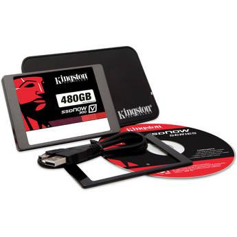 Kingston SSD SSDNow V300 Series 480GB 2.5